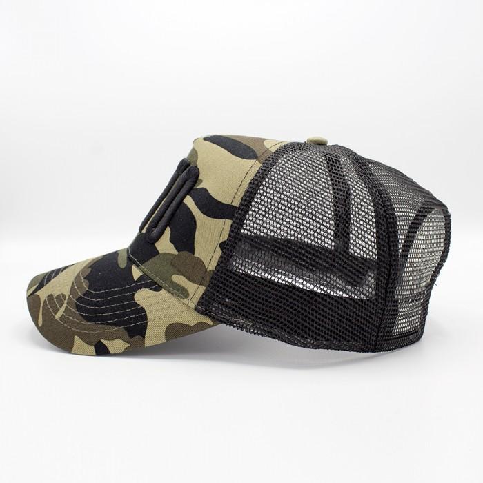 RASTO RAPPER CAP